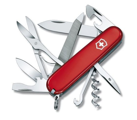 Victorinox mountaineer - 1.3743