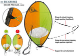 BIC Sport - KAYAK SAIL KIT