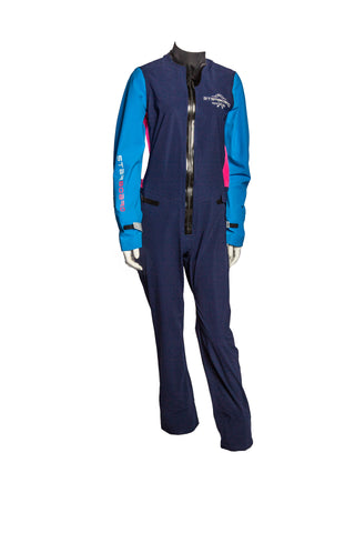 Starboard ALL STAR SUP DRY SUIT – BLUE (Woman)
