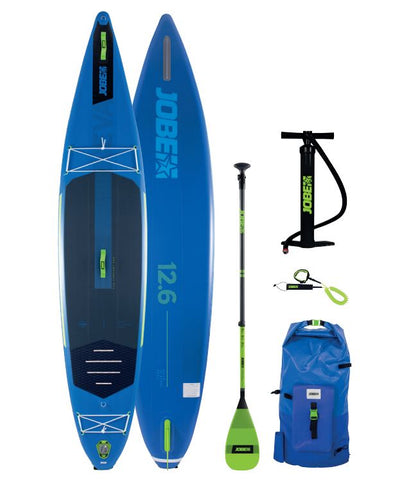 JOBE AERO NEVA SUP BOARD 12.6 PACKAGE 2021