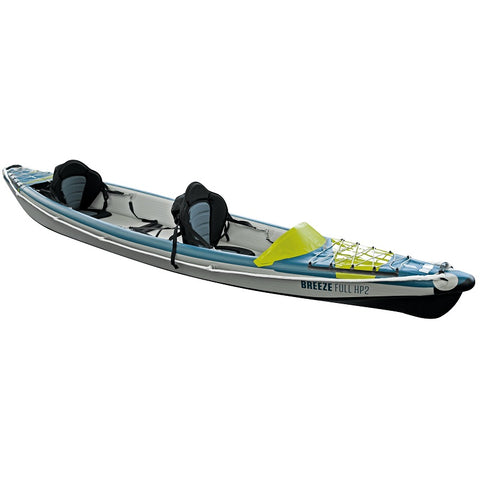 TAHE Breeze Full HP2 Inflatable kayak 410 - 2021