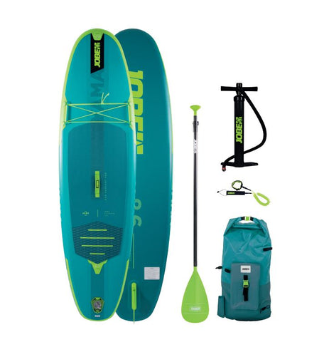 Jobe Aero Yama SUP Board 8.6 Package 2021