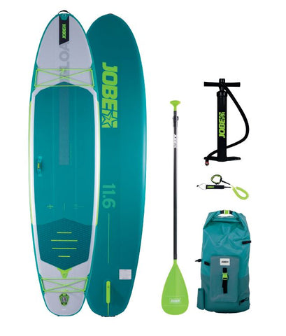 JOBE  AERO LOA SUP BOARD 11.6 PACKAGE