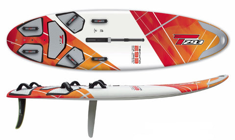 BIC TECHNO 293 One Design DT - BIC Sport V2