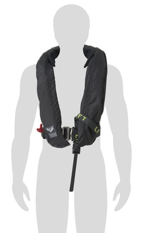 VIKING RescYouTM Conquest Harness Manual