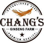 Chang's Ginseng Farm