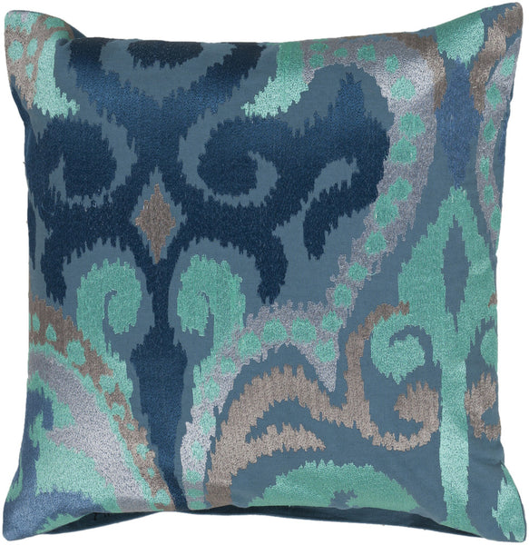 Aire Ikat Pillow