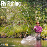 Fly Fishing 2019 Wall Calendar