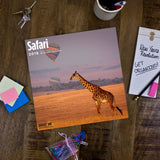 Safari 2019 Wall Calendar