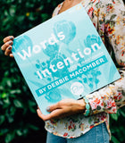 Debbie Macomber's Words of Intention 2019 Wall Calendar