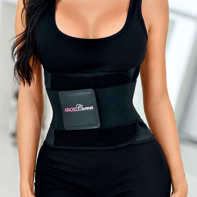 Sweat Belt Waist Trainer