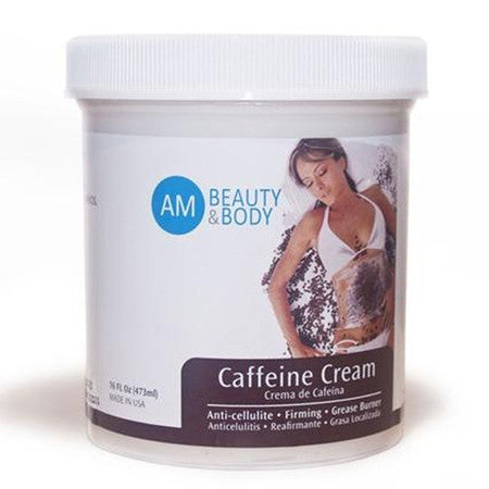 Caffeine Cream-New