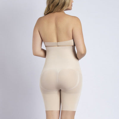 Curveez® Comfort Evolution High Waist Thigh Slimmer