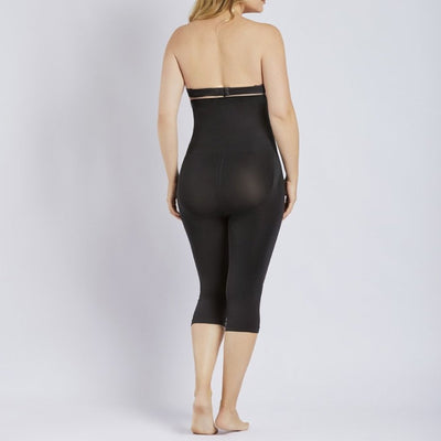 Curveez® High Waist Shaping Capri