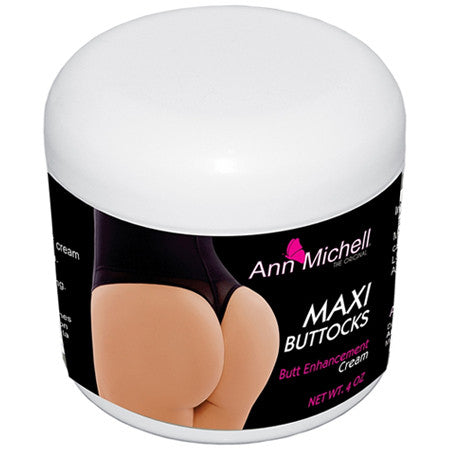 Butt Enhancement Cream