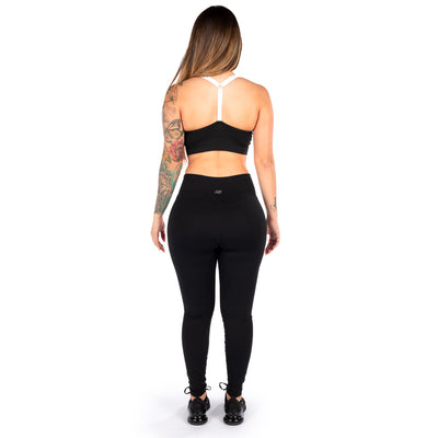 Intense Leggings- Black