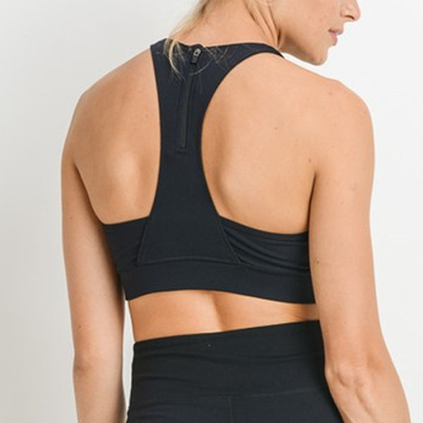 """Star Fall"" Sports Bra"