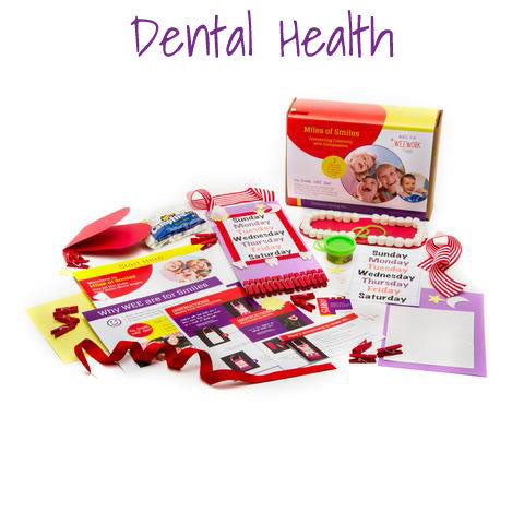 Miles of Smiles Kit