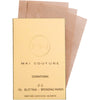 2-1 Blotting/ Bronzing Sheets