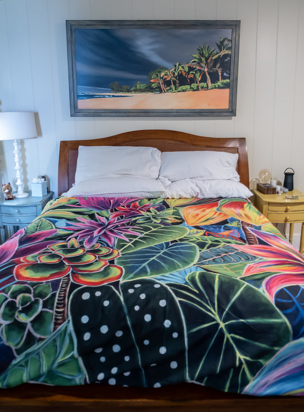 Hawaiian dreams - Ultra Light Duvet Covers