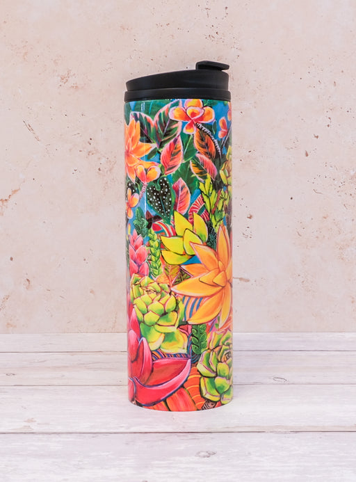 Thermal Tumbler 16 oz - PRE ORDER - Limited Edition