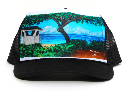 Pipeline - Trucker Hat