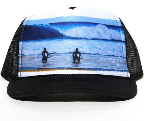 Surfers - Trucker hat