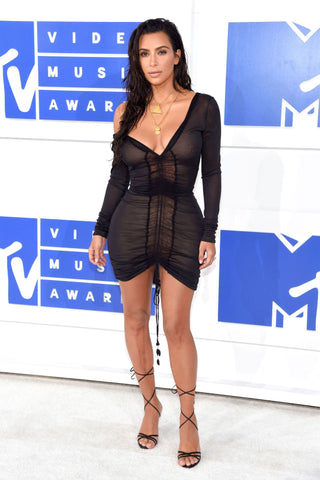 Kim Kardashian West Vma's Look !