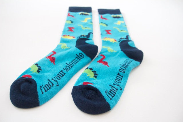 DinoSoar Sox Kids