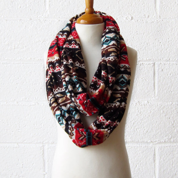 Scarves: Knit Scarves, Infinity Scarves | Young n Posh