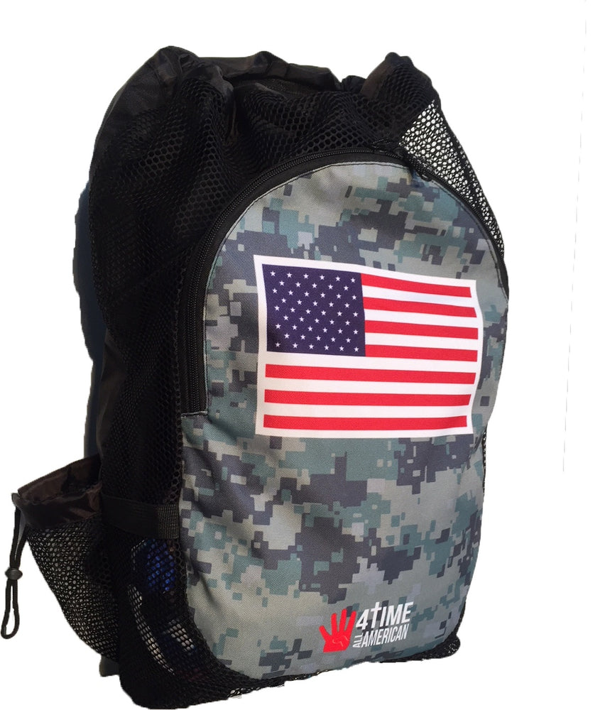 Wrestling Gear Bag, backpack, can be customized
