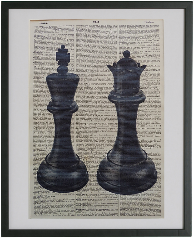 Chess Prints