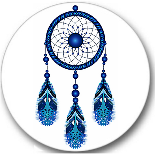 Dream Catcher Sticker Seals No.709, miscellaneous