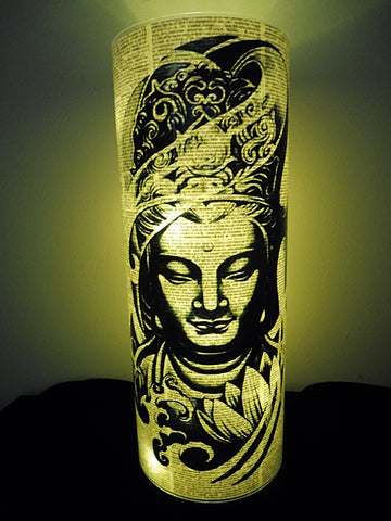 Buddha Lantern No.297, miscellaneous