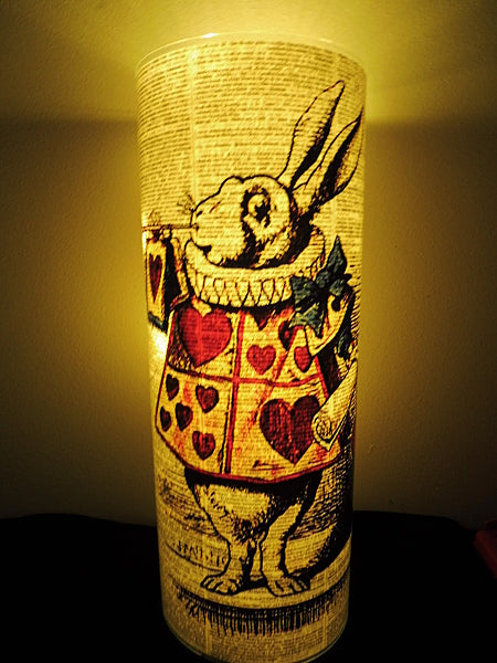 Alice in Wonderland Lantern No.338