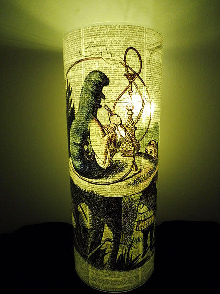 Alice in Wonderland Lantern No.148