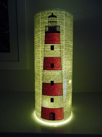 Lighthouse Lantern No.461