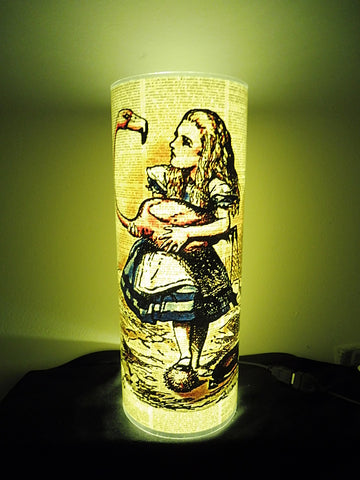 Alice in Wonderland Lantern No.339
