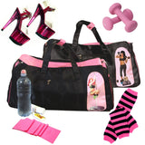 Jamilla Gym Bag
