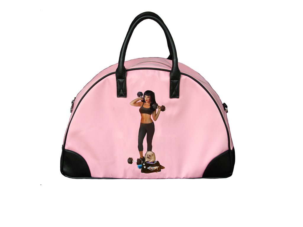 Kate Womens Gym Bag