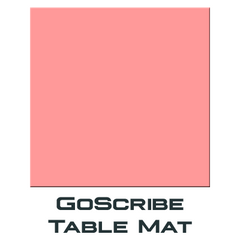 [VETRD] Pink Table Mat