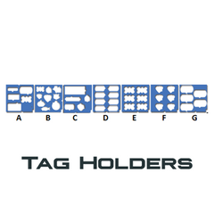 [VETRD] Tag Holders