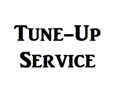[Repair] 3. Tune Up Service