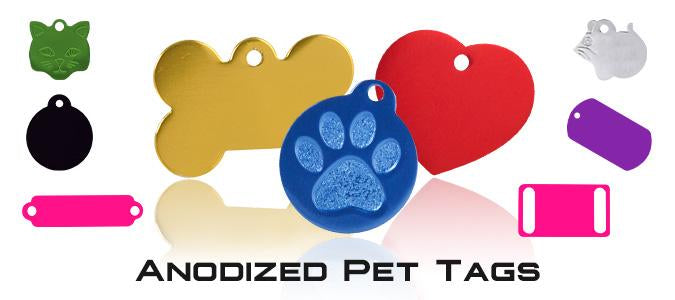 Wholesale Pet Tags