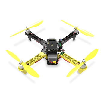 Erle-Copter drone kit
