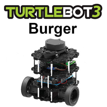 Turtlebot 3 Burger