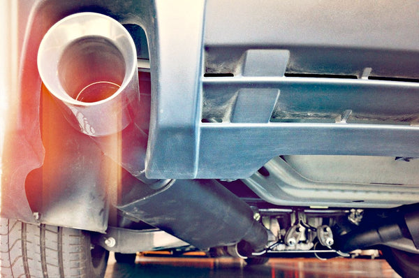 What You Need to Know About Exhausts - Headers, Catalytic Converter, Downpipe, X-Pipe, H-Pipe, Cat-Back and Axle-Back