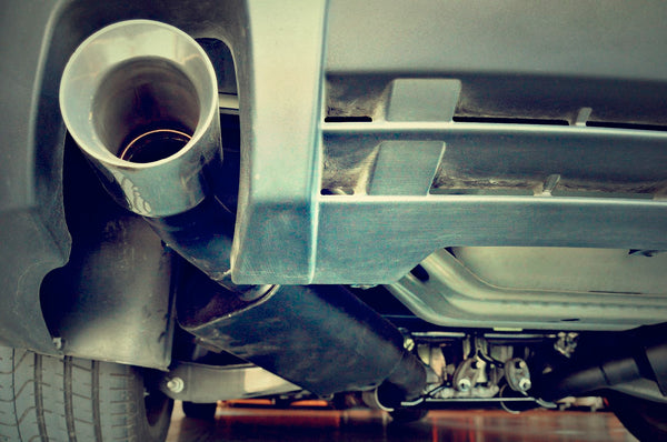 Charger Vs Challenger >> Resonator vs. Muffler – and what you need to know if you ...