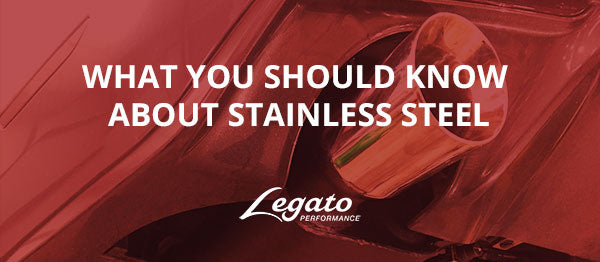 What You Should Know About Stainless Steel