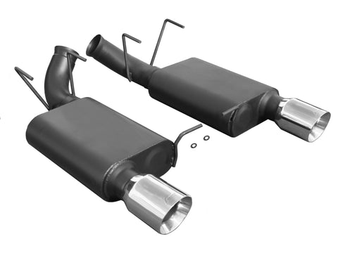 Ford Mustang GT V8 Axle Back Exhaust 2011-'12 - Buy Online